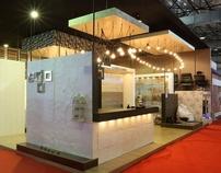 Ego - Acetech Exhibition