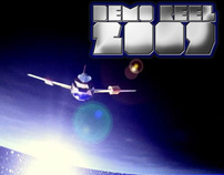 2009 Demo Reel