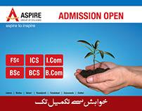 Aspire Colleges