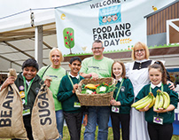 Food and Farming Day 2017