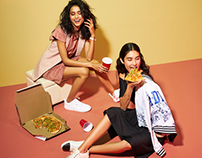 Exclusive Party Store- Myntra