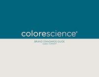Colorescience Brand Guide