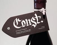 Constanta wine
