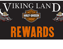 Vikingland HD Marketing Materials