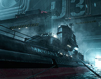 submarine scene 03