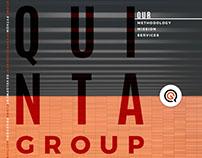 Quintagroup brochure