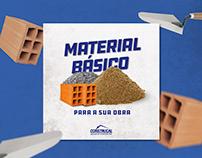 [Social media] Construcal - Materiais de construção