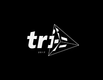 Tri- Brand Identity