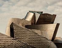 Guggenheim by Egon Gade