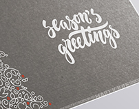 Bü. companies. Season's greetings
