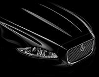 Jaguar, GQ China