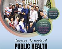 Master of Public Health (MPH) Poster
