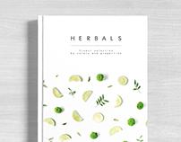 Herbals Book