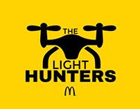 THE LIGHT HUNTERS - McDonald's