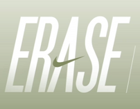 Nike Erase