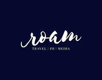 Roam Travel PR Media