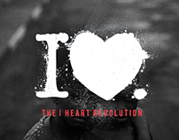 Hillsong's I Heart Revolution
