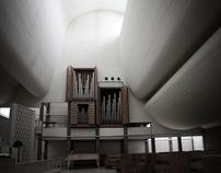 BAGSVÆRD CHURCH