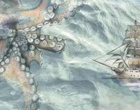 Nautical surrealism