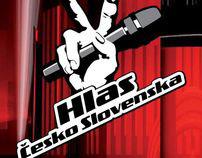 Hlas Československa (The Voice of Czechoslovakia)
