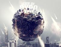 City of Pyro