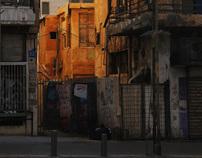 Tel Aviv: El Shabbat vacía sus calles