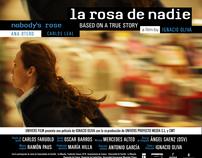 Teaser: La Rosa de Nadie