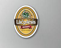 Lacplesis dzintara beer