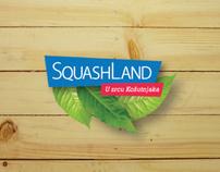 SquashLand