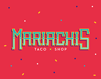 Mariachis Visual ID - Simple
