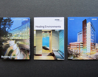 AECOM Healthcare Flyers