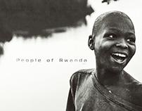 People of Rwanda