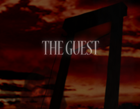 THE GUEST (w/ music by Digression Assassins)
