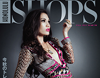 HONOLULU Shops - Fall 2013 Issue