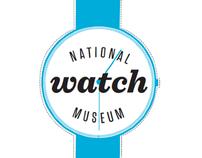Watch Museum