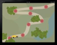 App Design - SafariSearch