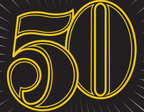 HCC 50th Anniversary