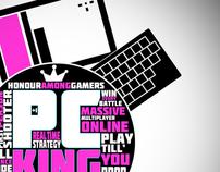 PCKing Logo