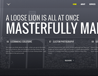 Loose Lion Design