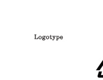 calligraphy & logotype
