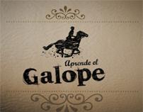 Aprende el Galope intro