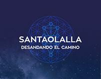 SANTAOLALLA