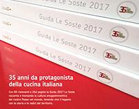 Associazione Le Soste - Adv Guida 2017