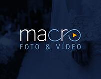 Macro - Foto e Vídeo