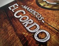 Mariscos El Gordo