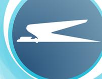 Aerolíneas Argentinas Rebrand