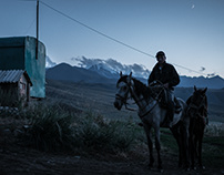 Kyrgyzstan (2017)