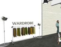 The Wardrobe Stylist