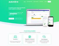 Layout Site Autonitro - 2020