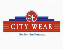 City Wear Online